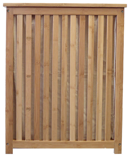 Stayer Teak Hamper
