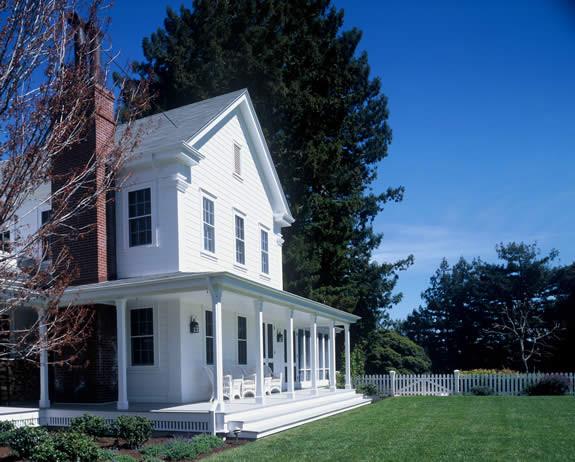 American Pastoral Inspiring Farmhouse Style