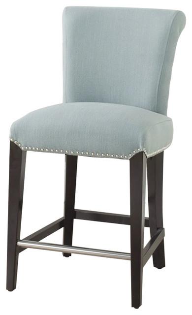 Miraculous Safavieh Mercer Collection Seth Sky Blue 25 9 Counter Stool Lamtechconsult Wood Chair Design Ideas Lamtechconsultcom