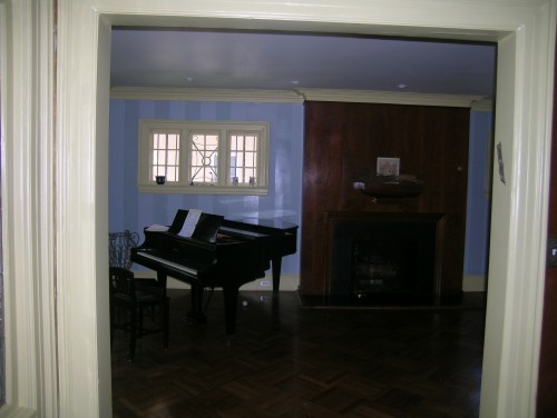 Advice Needed For A Colonial Traditional Living Room Layout And Window Treatments