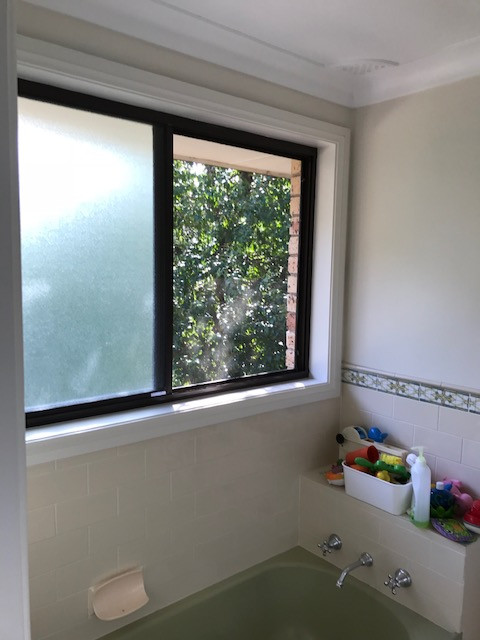 Interior and exterior, Frenchs Forest