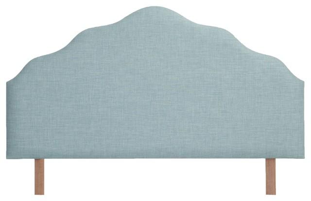 Kettlewell Sky Headboard, 141 cm