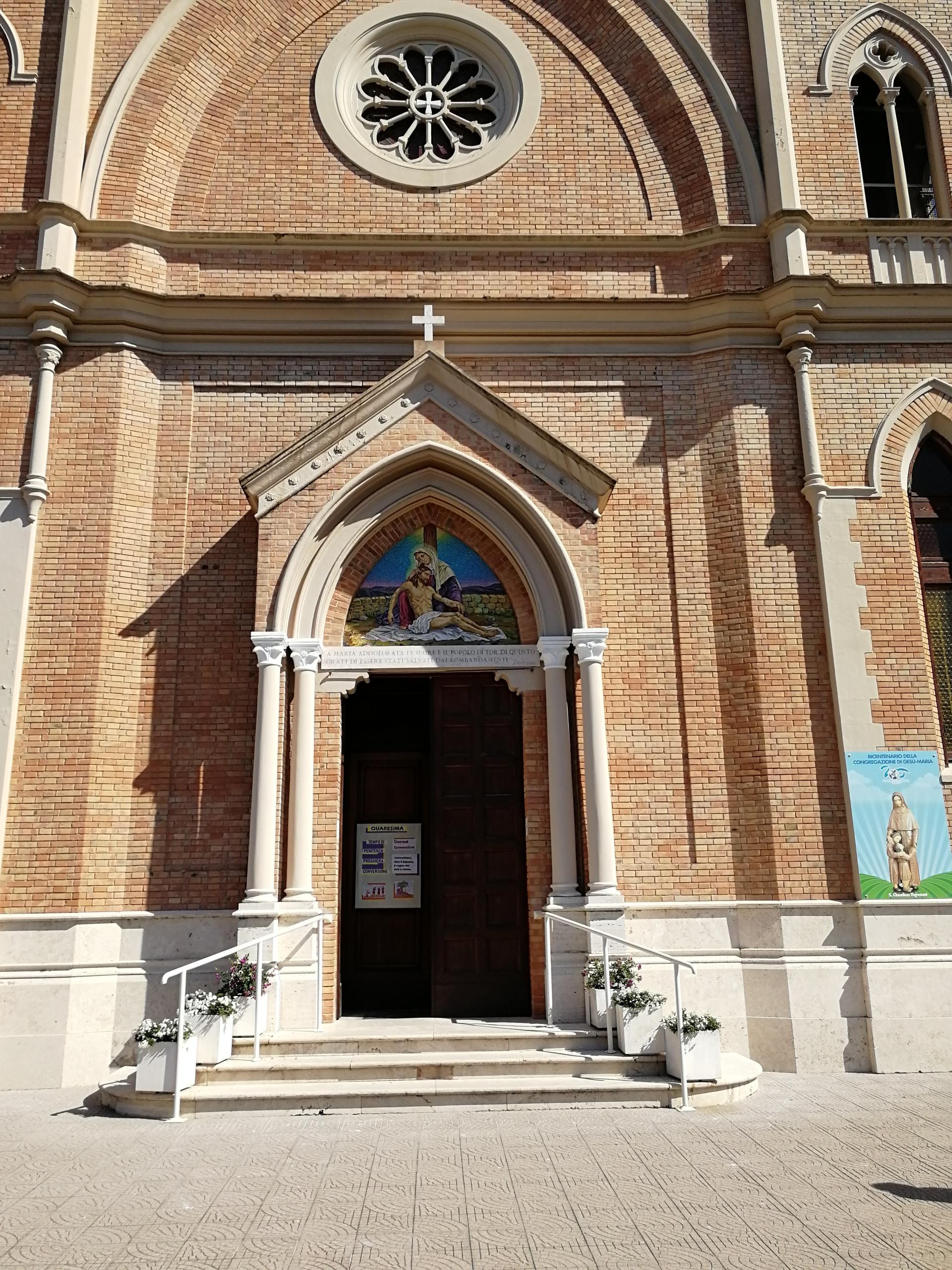 Congregazione delle religiose di Gesù Maria