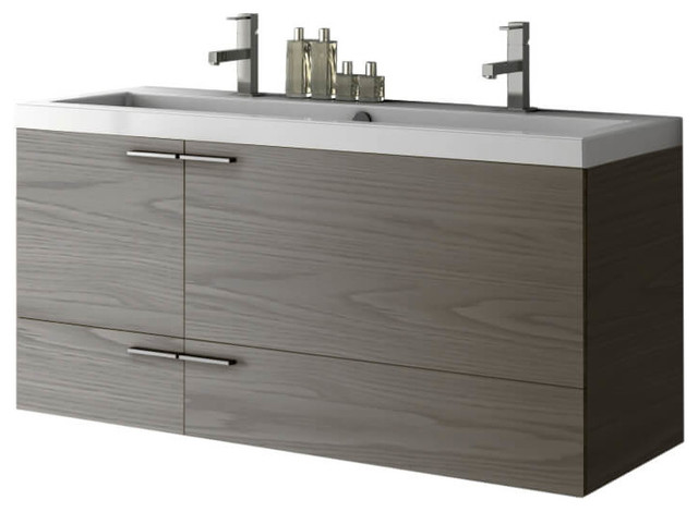 47 Vanity Cabinet With Ed Sink