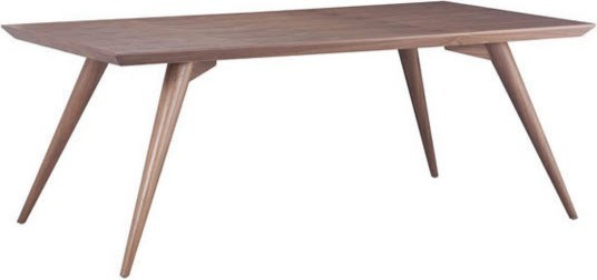Zuo Stockholm Dining Table Amp Reviews Houzz