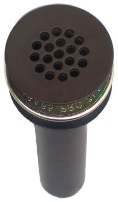 Flat Oil Rubbed Bronze Bathroom Sink Drain Mt740 Orb