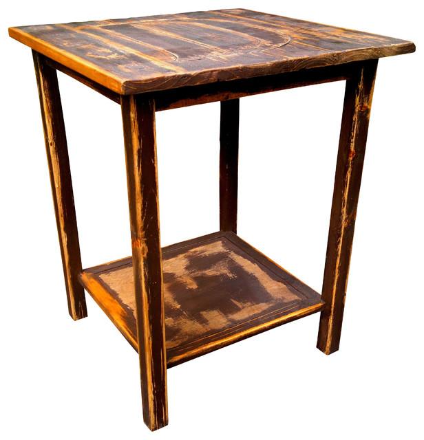 Unique Accent Table