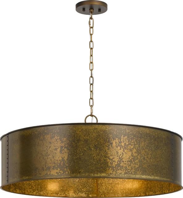 Rochefort Metal Light, Fx-3637-5.