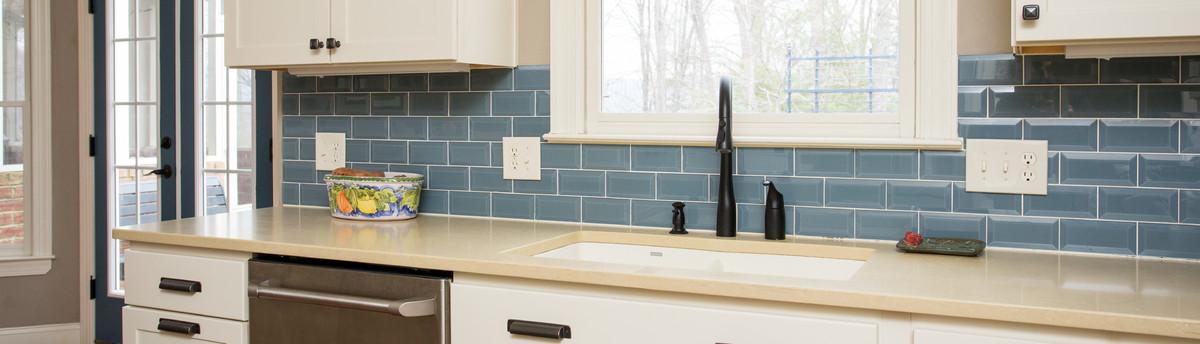 Sharon Scharrer Design LLC Roanoke VA US - Bathroom remodel roanoke va