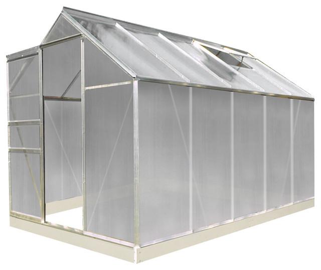 Halls Popular Greenhouse.