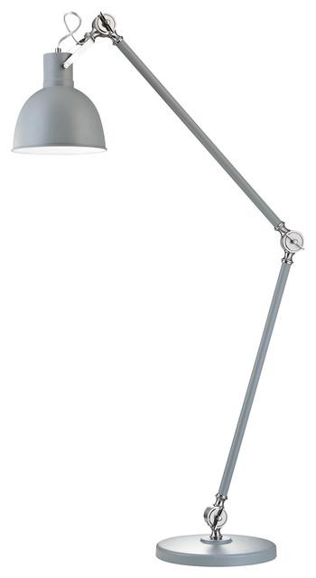 Dimond Lighting Otto Floor Lamp.