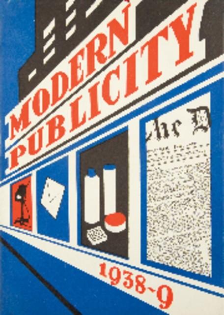 modern publicity