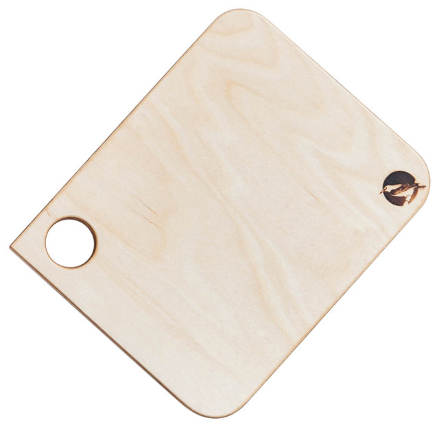 Kitchendrop Chopping Board Contemporary Chopping