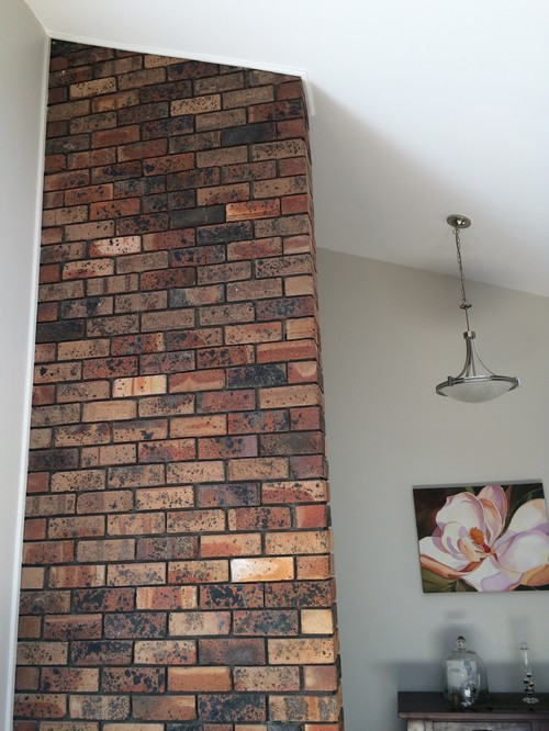 Internal Brick Wall What To Do