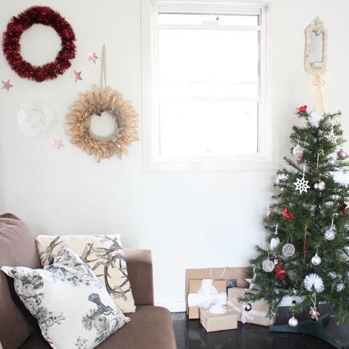 Living room - living room idea in Sydney