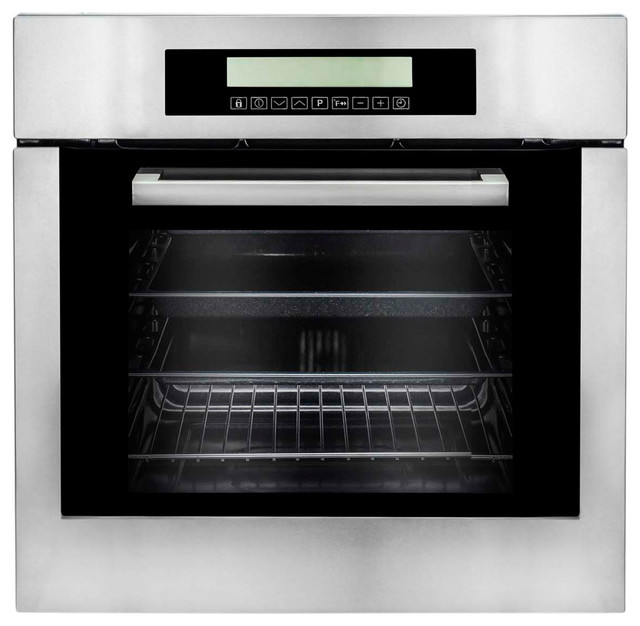 Cosmo 24 Electric Wall Oven.