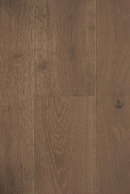 5 8 X7 5 Prefinished Engineered Wood Oak Flooring Volcano Gray