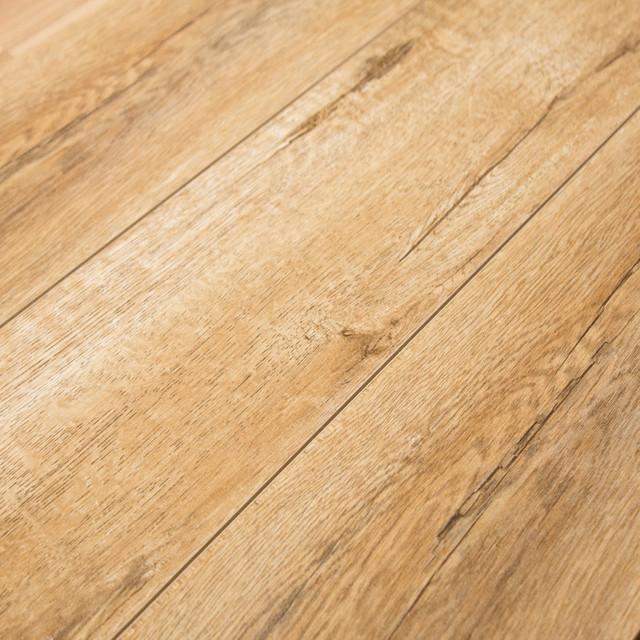 Timeless Designs Tuscany Home Sweet Honey 12 Mm Laminate Flooring