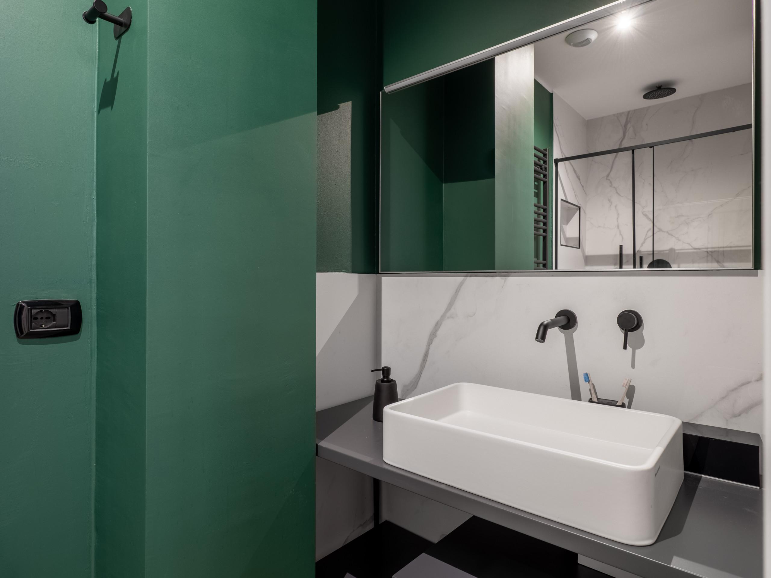 Caneva 3 - bagno