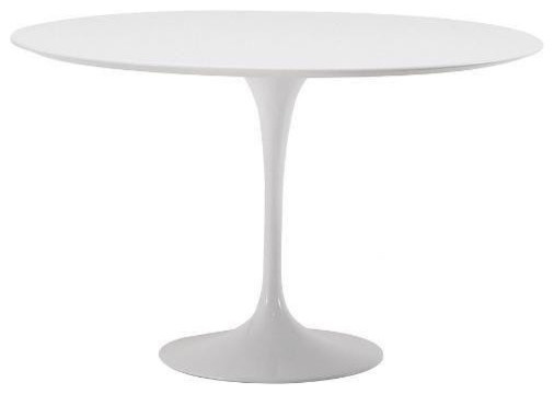 Original Vintage Saarinen Tulip Dining Table - Original tulip table
