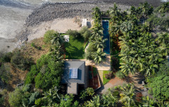 Alibaug Houzz: An Old Beachside Home Gets a New Lease of Life