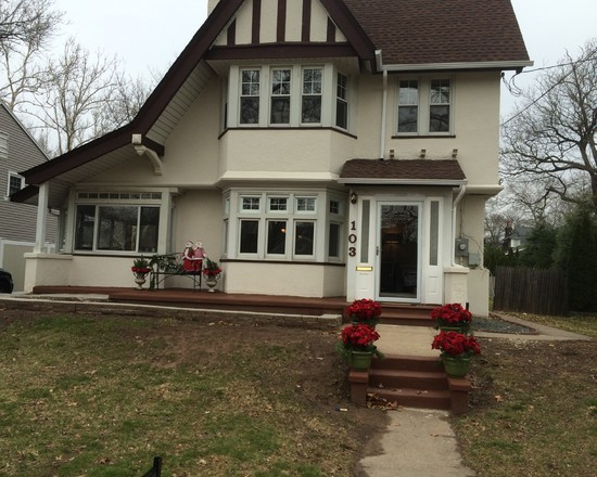 Staging - Front of House (Cranford)