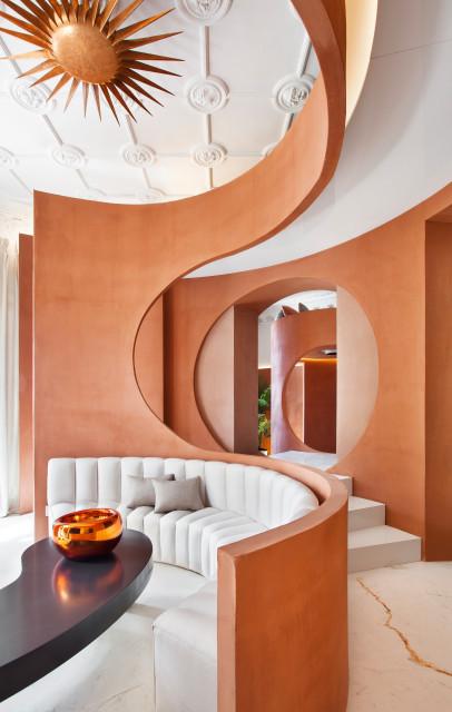 Casa Decor 2021: 16 tendencias de decoración para el hogar 9