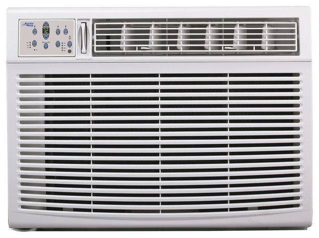 Arctic King 25k 208v Window Air Conditioner.