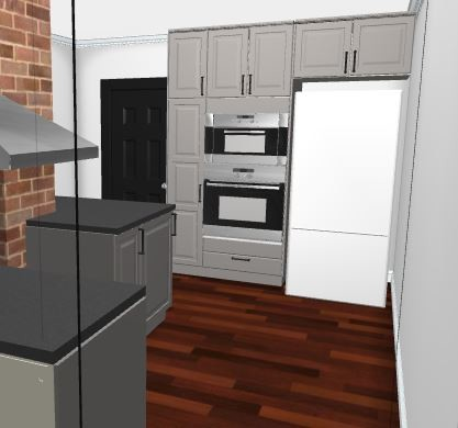 kitchen design oven next to fridge wall oven next to fridge or not to wall oven next to fridge 870