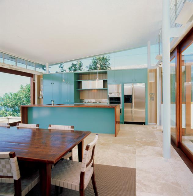 Palm beach house sydney di utz sanby architects for Beach house designs sydney