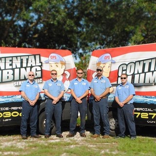 Continental Plumbing Services New Port Richey Fl Us 34652