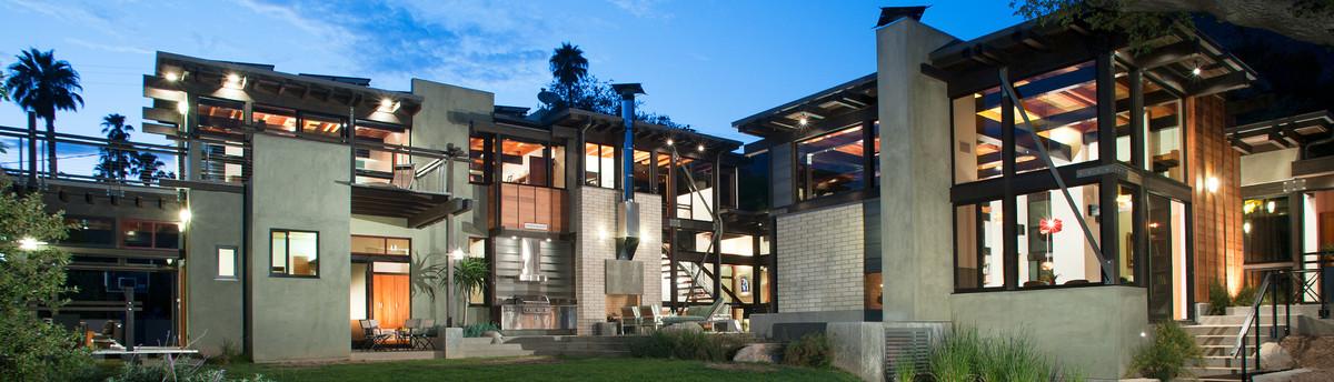 Ewing Architects Pasadena Ca Us 91106 Architects