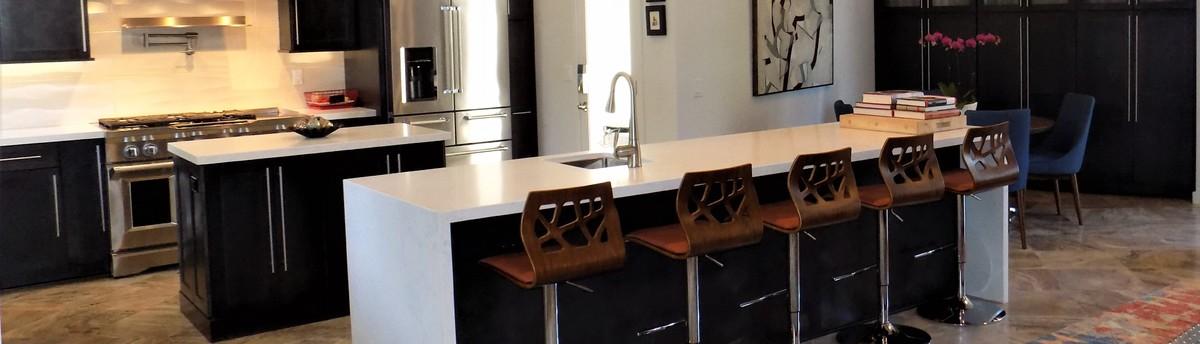 Stefanie Zanow  Kitchens Plus   San Diego, CA, US 92121