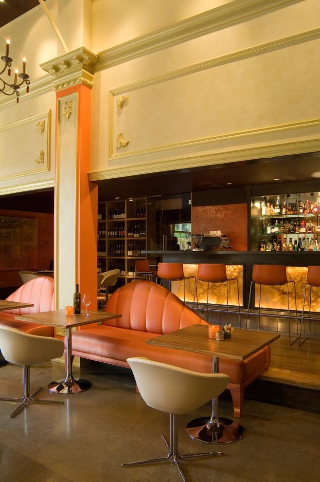 Queen St. West Restaurant