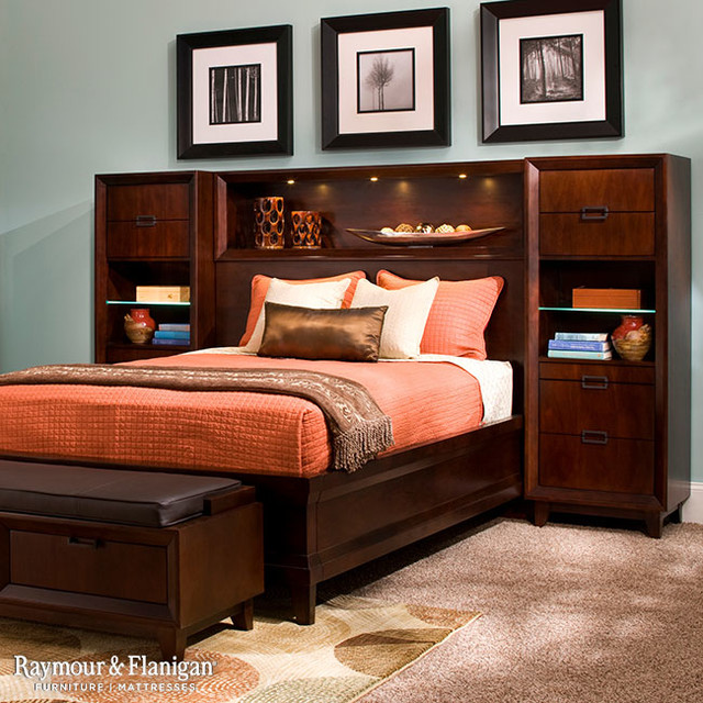 Vista Bedroom Collection Bedroom Other By Raymour Flanigan