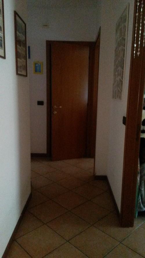 Come abbinare le vecchie porte al nuovo pavimento for Aprire il pavimento