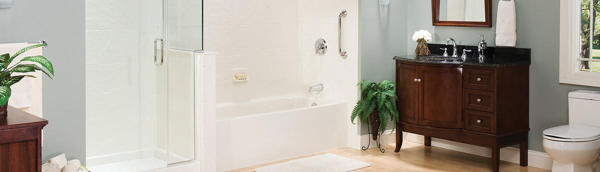 American Home Remodeling Inc Corona CA US - Bathroom remodel corona ca