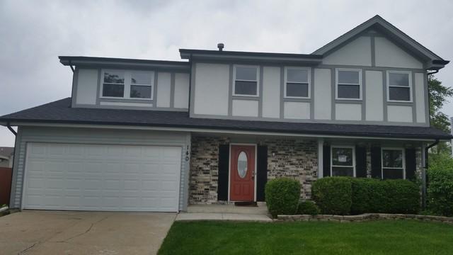 140 White Oaks Rd Matteson, IL