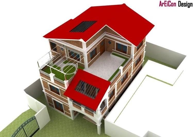 Kunwar Residence, Thankot