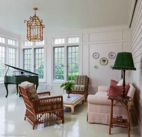 East Hampton for Hamptons Cottages & Gardens Magazine