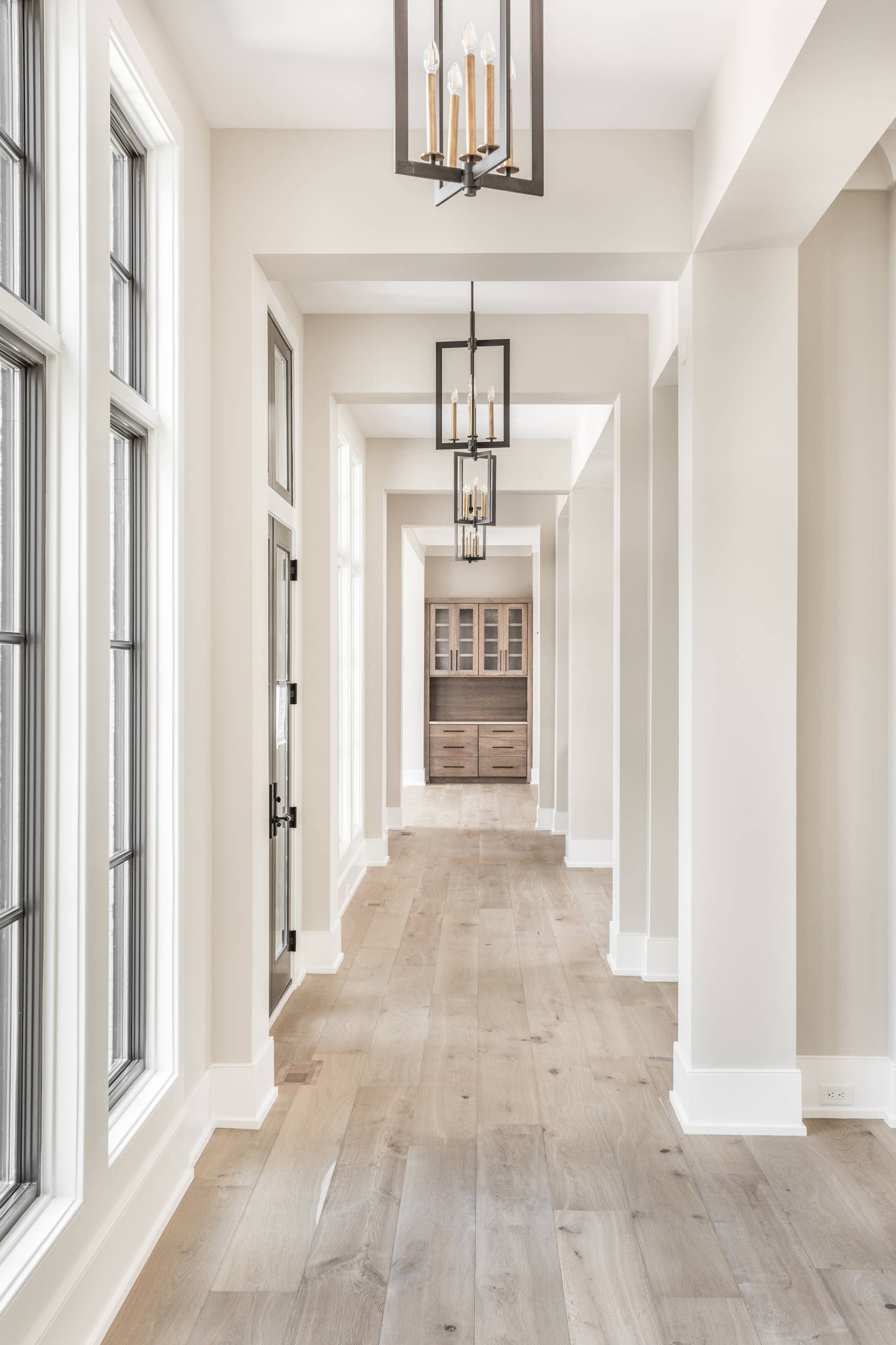 Refined Transitional