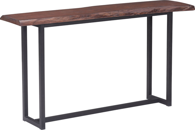 Cherry Console Table