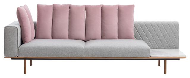 Inspiration Grey Sofa