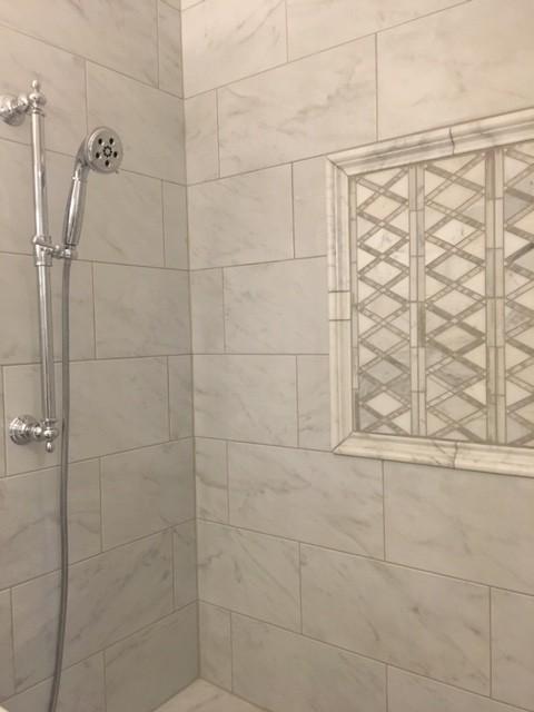 Ballantyne Master Bath traditional-bathroom