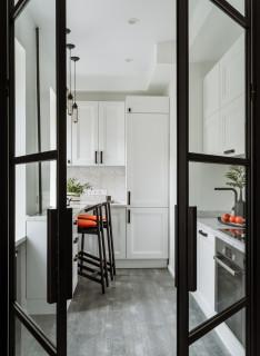 Интересное решение для вашей кухни