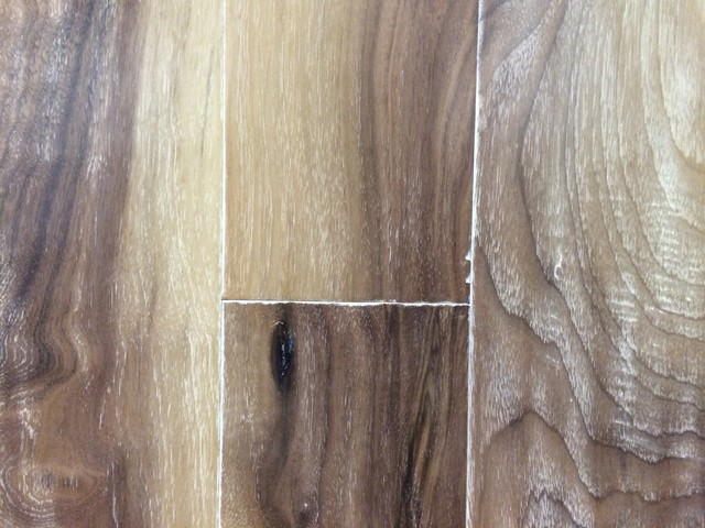 White Washed Engineered Wood Floors - Washed Engineered Wood Floors
