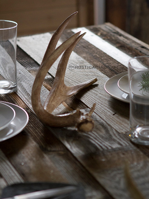 Antler Decor Modern Decorative Objects And Figurines