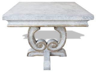Tables traditional dining tables houston by koenig collection