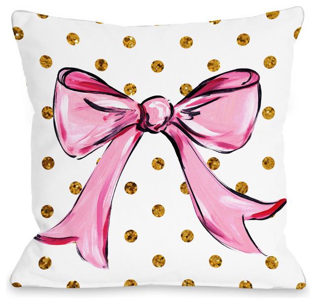 914813d60d650 Pink Bow Dots Bows