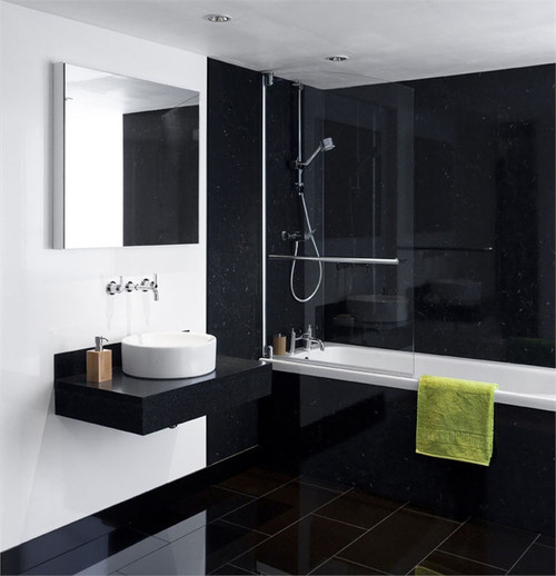 Groutless Bathroom Ideas In Australia